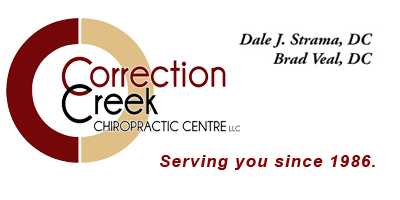 Correction Creek Chiropractic Centre, LLC